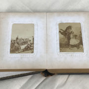 Beautiful-old-leather-bound-Photo-Album-2