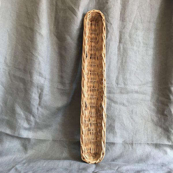 Cane Baguette Baskets