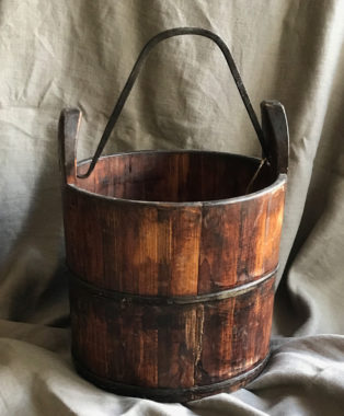 Coopered-Timber-Wooden-Yoke-Bucket