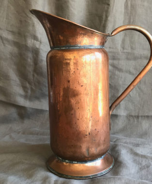 Large-Copper-Jug-500mm-Tall