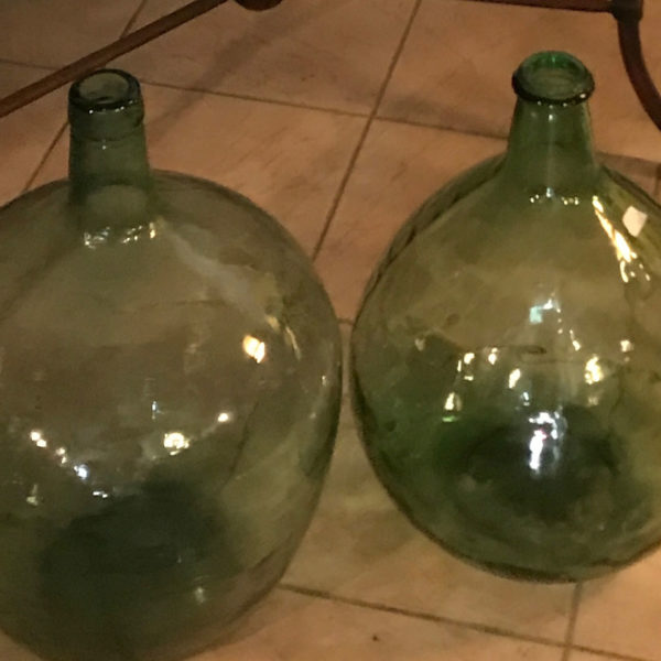 Large-Dark-Green-Demi-Johns