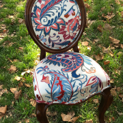 Round-back-chair-with-Suzan-fabric-1