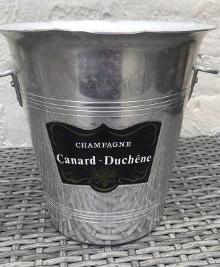 Canard-Duchene-Champagne-bucket